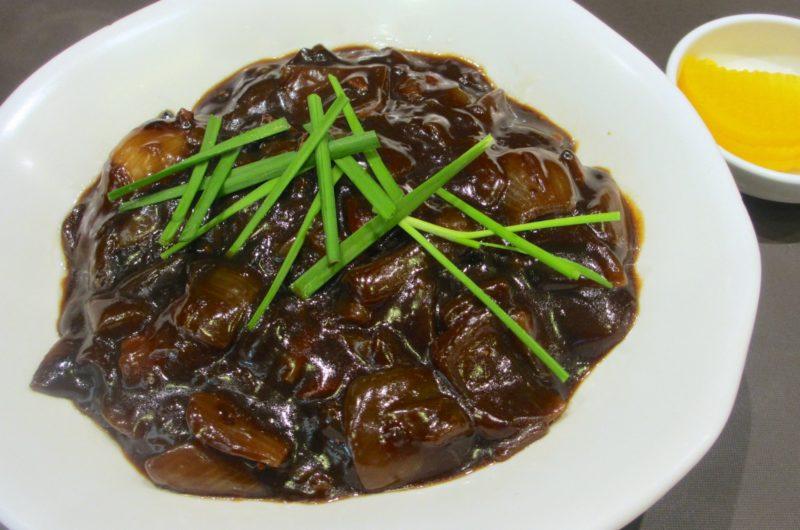 【ノンストップ】韓国風牛肉混ぜうどんのレシピ!ESSE【6月12日】