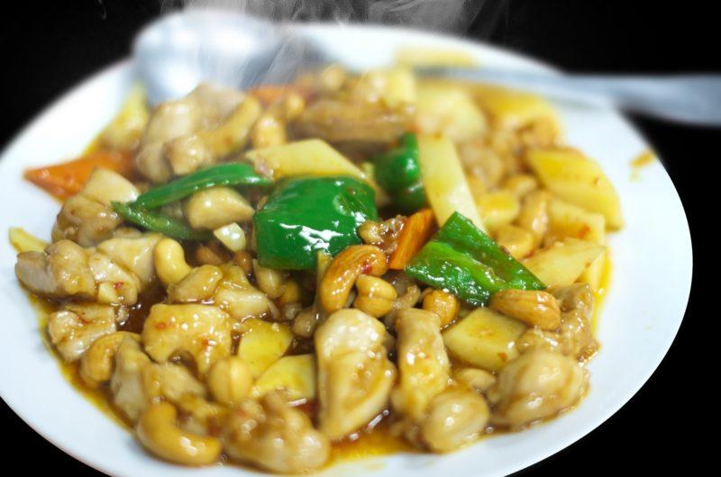 【ノンストップ】鶏肉とオクラのクミン炒めのレシピ!ESSE【7月10日】