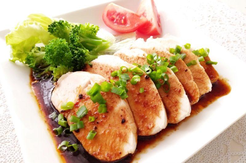 【ノンストップ】ボリュームたっぷりよだれ鶏そうめんのレシピ!ESSE【7月15日】