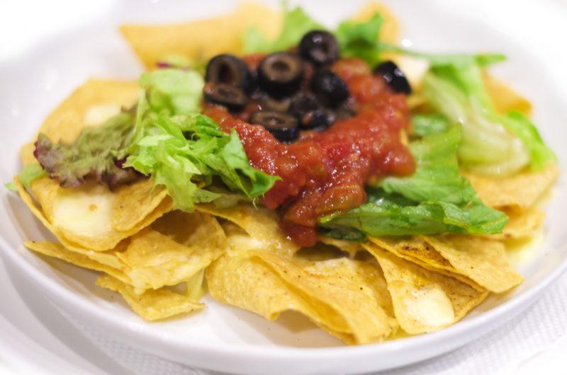 【ノンストップ】メキシカンサルサそうめんのレシピ!ESSE【8月14日】