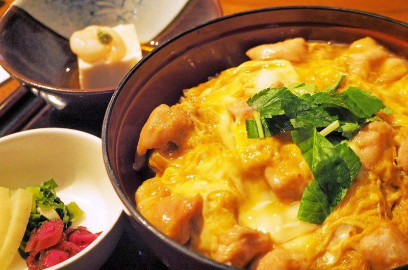 【スッキリ】ふわふわ卵の親子丼のレシピ!sio 鳥羽周作!みんなの食卓【10月2日】