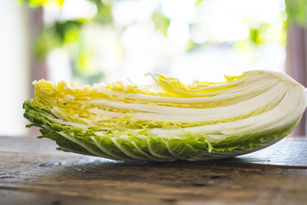 レシピ 白菜 ステーキ