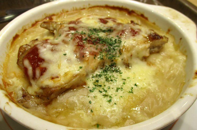 【スッキリ】焼かないチキンドリアのレシピ!sio 鳥羽周作!みんなの食卓【11月18日】