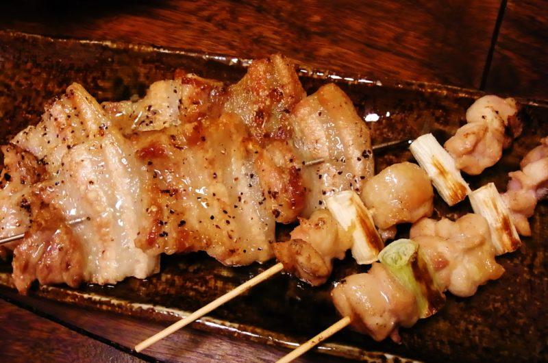 【ヒルナンデス】超簡単角煮串のレシピ!サイコロレストラン【11月5日】