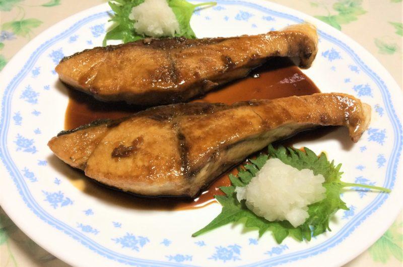 【ノンストップ】ブリの香り煮のレシピ!笠原将弘!ESSE【12月14日】
