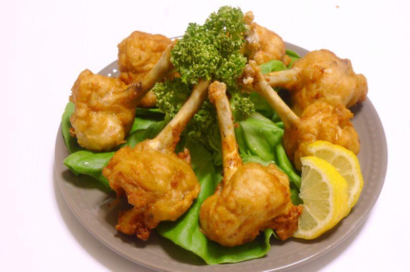【スッキリ】チューリップの照り焼きのレシピ!sio 鳥羽周作!みんなの食卓【12月8日】