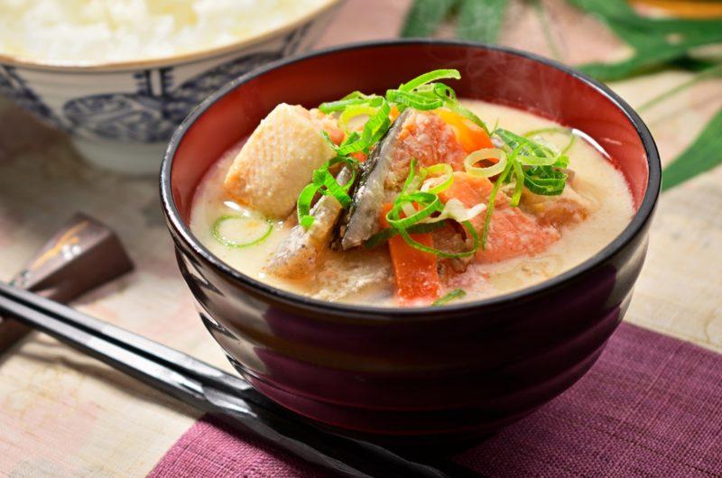 【ノンストップ】豚とタラの酒粕鍋のレシピ!笠原将弘!ESSE【12月21日】