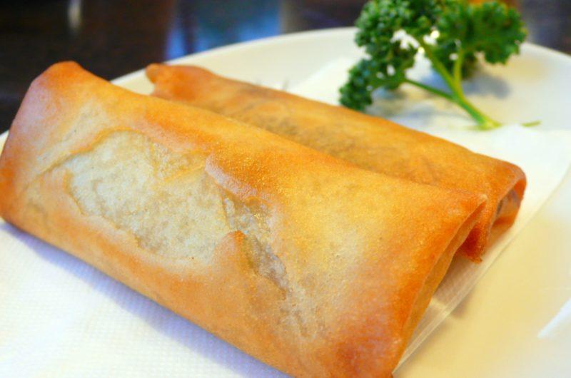 【ノンストップ】鱈とネギの春巻きのレシピ!クラシル!ESSE【1月6日】