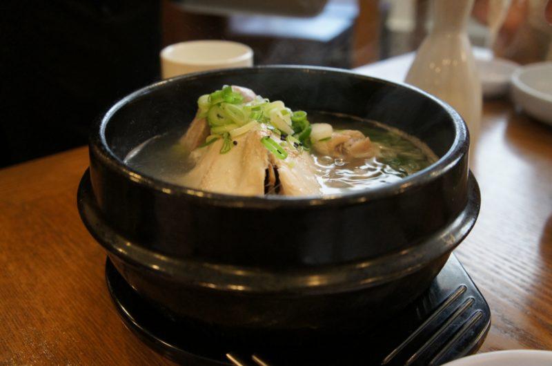 【グッとラック】サラダチキンで参鶏湯のレシピ!ギャル曽根【1月7日】
