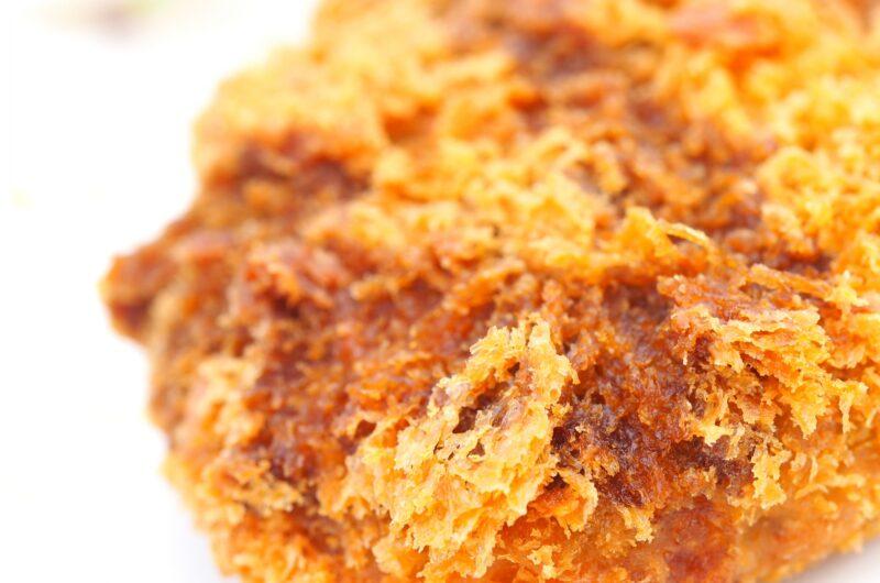 【ノンストップ】カジキのパンフライのレシピ!笠原将弘!ESSE【1月18日】